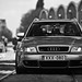 RS4. by Denniske