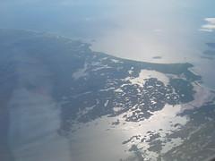 My Transatlantic Flight 2009