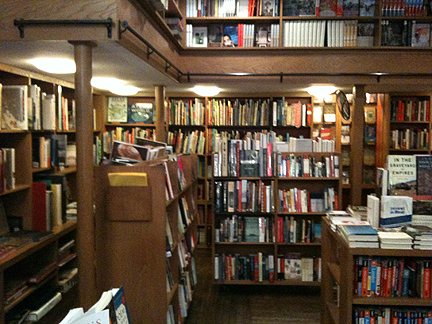 Crawford Doyle Booksellers [02]
