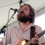Iron & Wine at Newport Folk 09