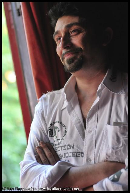 Daniele Bonaviri