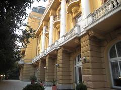Pula (Istrië, Kroatië)