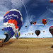 Last landing (for me) at Hot-air Balloon festival, Chambley , France by Gaston Batistini (6 million+ views thanks to all !