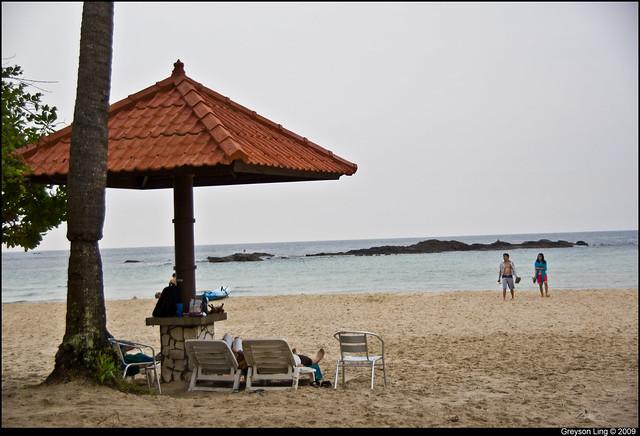 Bintan Lagoon Resort Hotel