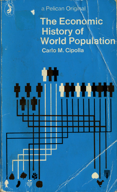 The Economic History of World Population