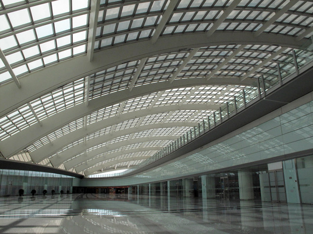 Beijing Capital International Airport, Terminal 3
