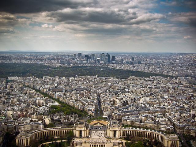 0021 - France, Paris
