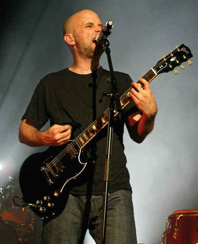 Moby Concert (Montreal)