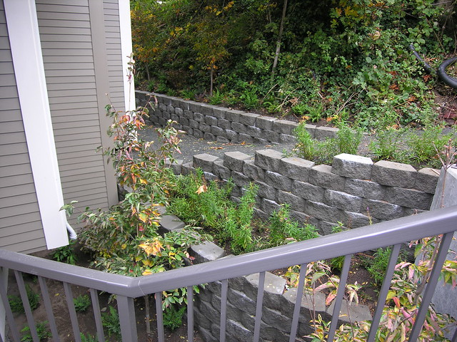 Railings and retaining walls Flickr Photo Sharing