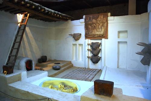 La primera ciudad de la historia catal huyuk sdelbiombo for B b interno 8