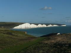 Sussex Coast Walk Day 10