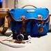 Billingham Hadley Pro in Blue by ym32