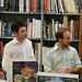 """ARPANet presenta """"Jimbo G"""", di AleX Miozzi, alla Libreria Hoepli di Milano"""