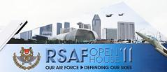 RSAF Open House 2011