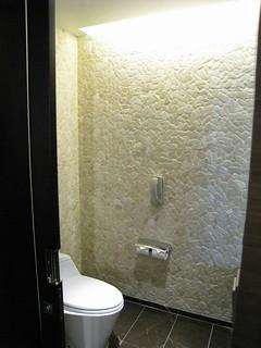 アルティラマカオホテル ウオーターフロントビュー・ルーム トイレ別