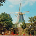 Small photo of Alphen aan den Rijn, molen Gouwsluis