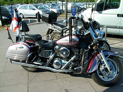 Kawasaki Vulcan Value