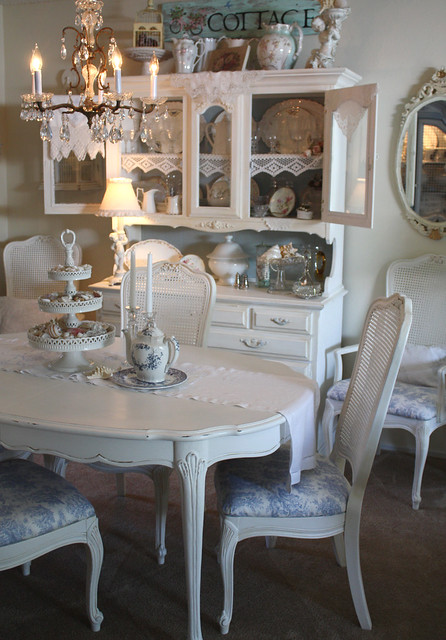 Shopzilla - Shabby Chic Dining Room Sets Dining Room Furniture