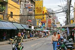 Sukhumvit Soi 4, Nana Tai, Bangkok