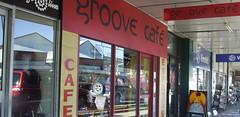 Ipswich Rd shopfronts, Annerley Junction, Brisbane, Queensland, Australia 090617