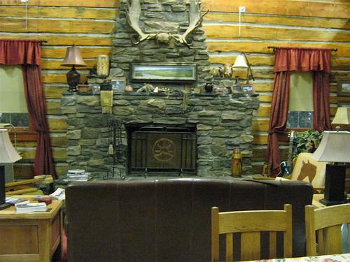 Heartland ranch house a photo on flickriver for Heartland house