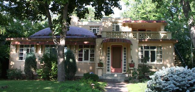 Nordlund House