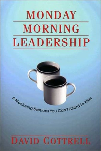monday morning leadership In this getabstract summary, you will learn: what common problems confront managers and how to use eight crucial management lessons to solve them.