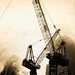 World Trade Crane by the.third