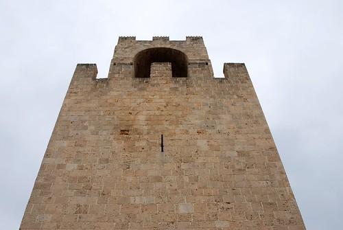 Oristano torre