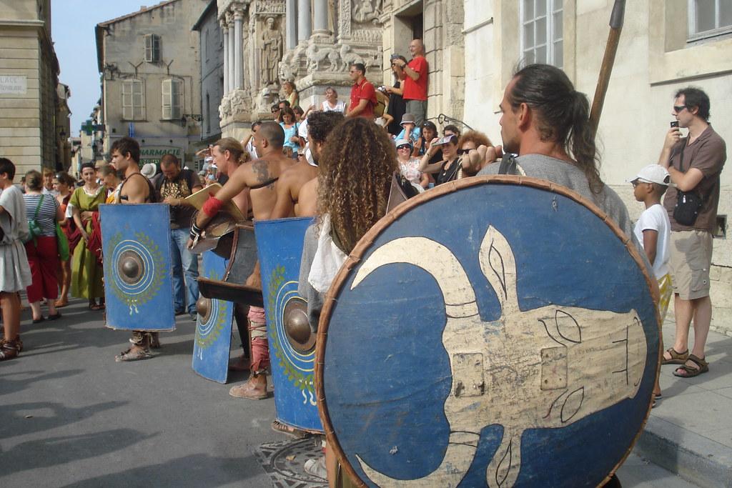 Gladiator File