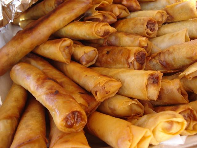 Lumpia Rolls Recipes — Dishmaps