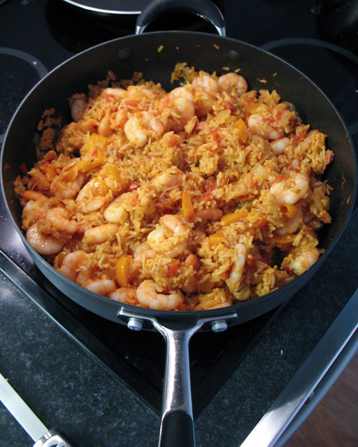 Shrimp Jambalaya | Flickr - Photo Sharing!