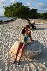 Eagle Beach Aruba 2009
