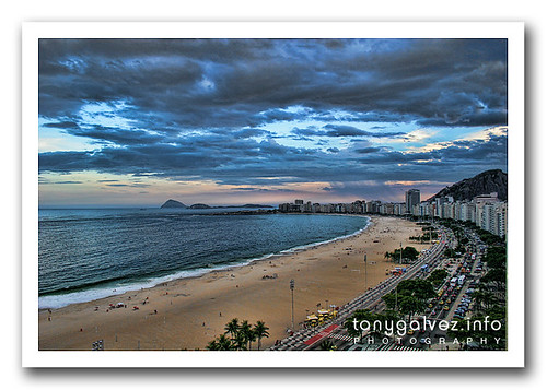 accommodation alert for Rio de Janeiro in July 2013