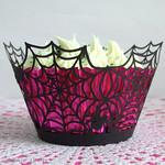 Gluten free blackberry cupcakes