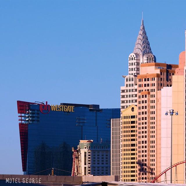 PH Westgate And The Chrysler Building Las Vegas