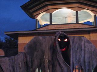 Phantom Fright Nights 003