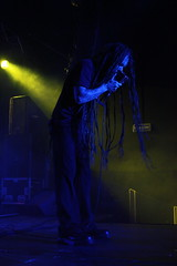 Amorphis + Before the Dawn 2009