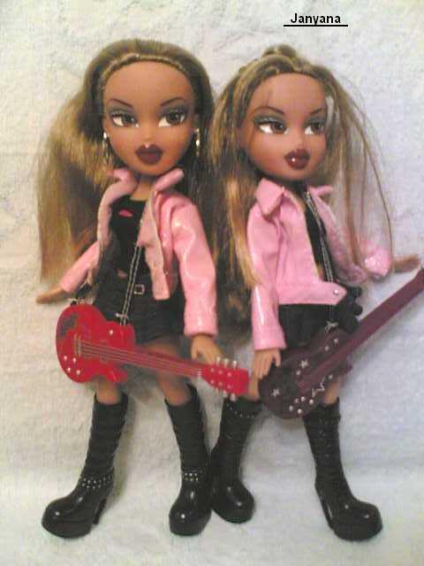 Gabbie & Jessica