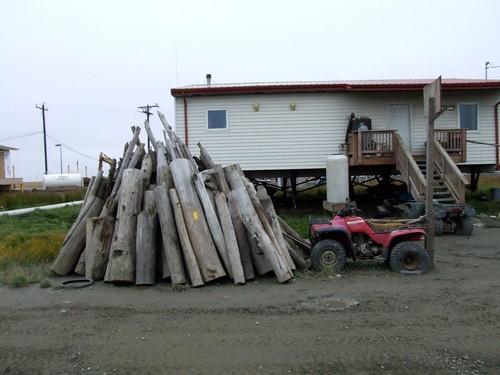 Driftwood Cache