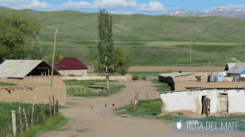 Lago Song-Kol Kirguistán (2)