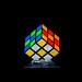 Rubik's Cube by t0m_ka