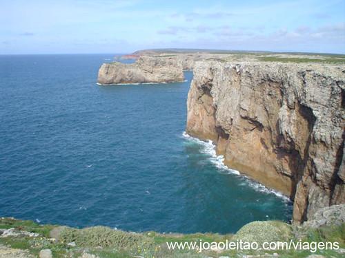 Ponta de Sagres Portugal