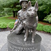 United States War Dogs Memorial, State of New Jersey by flickr4jazz