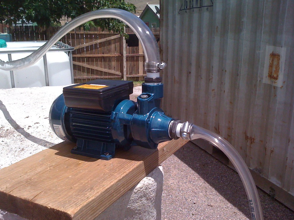 Sludge Transfer Pumps Transfer Pumps Amtrol Booster Pump