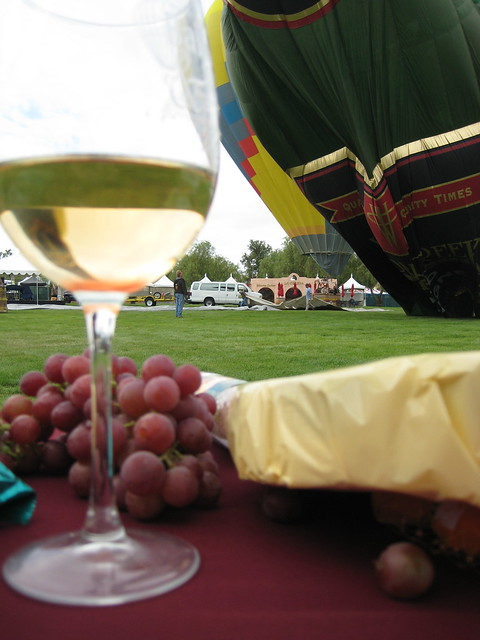 Temecula Valley Balloon And Wine Festival Flickr Photo Sharing