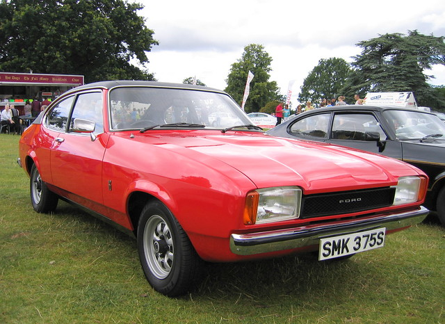 mk2 ford capri flickr photo sharing. Black Bedroom Furniture Sets. Home Design Ideas