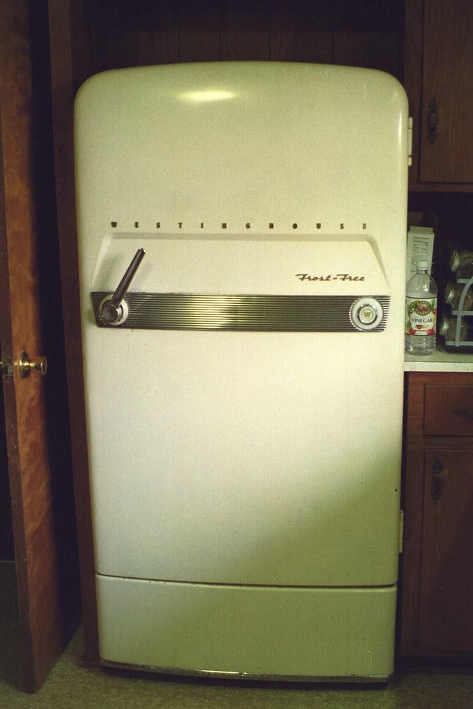 Westinghouse Refrigerators Westinghouse 36 Refrigerators