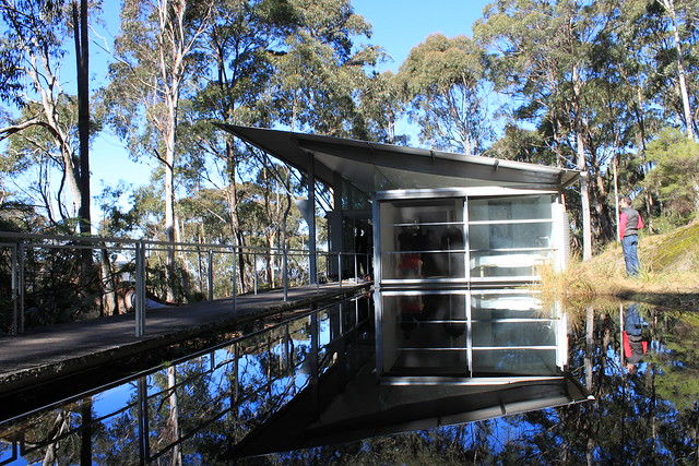 Glenn Murcutt Simpson Lee House 1 A Gallery On Flickr