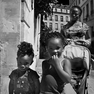 ladies of rue Saint Giles